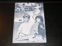 6640: American Graffiti,  Richard Dreyfuss,  Harrison Ford,