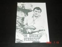 6655: Im Dreck verreckt,  Lino Ventura,  Xavier Marc,