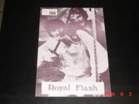 6835: Royal Flash, Malcolm McDowell, Britt Ekland, Oliver Reed,