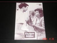 6956: Ein Haar in der Suppe,  Shelley Winters,  Jeff Goldblum,