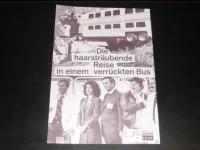 7040: Die Haarsträubende Reise in einem verrückten Bus,