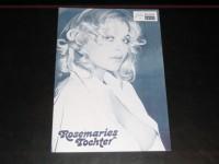 7041: Rosemaries Tochter,  Lillian Müller,  Horst Frank,