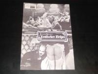 7047: Erotischer Zirkus,  Mona Mour,  Valerie Kling,