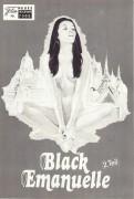 7068: Black Emanuelle 2. Teil,  ( Einfärbig ) Laura Gemser,  Gabriele Tinti,