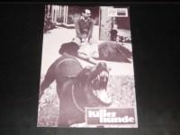 7148: Killer Hunde,  Sterling Sawnson,  Holly Harris,