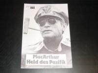 7216: MacArthur Held des Pazifik,  Gregory Peck,  Ivan Bonar,