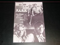 7323: F.I.S.T. - Ein Mann geht seinen Weg,  Sylvester Stallone,