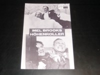 7329: Höhenkoller,  ( Mel Brooks )  Madeline Kahn,  Ron Carey,