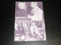 8500: Inspektor Lavardin oder Gerechtigkeit  ( Claude Chabrol )