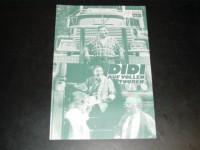 8521: Didi auf vollen Touren, Dieter Hallervorden, Gert Haucke,