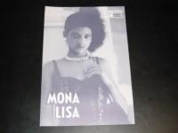 8528: Mona Lisa,  Cathy Tyson,  Bob Hoskins,  Michael Caine,