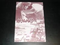 8536: Howard - ein tierischer Held, Lea Thompson, Tim Robbins,