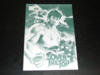 8603: Over the Top,  Sylvester Stallone,  Robert Loggia,