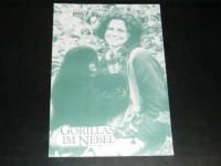 8940: Gorillas im Nebel ( Dian Fossey )  Sigourney Weaver,
