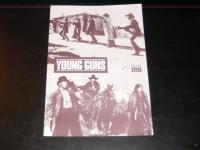 8941: Young Guns,  Emilio Estevez,  Kiefer Sutherland,