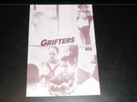 9322: Grifters,  Anjelica Huston,  John Cusack,  Pat Hingle,