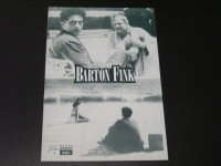 9421: Barton Fink, John Turturro, John Goodman, Tony Shalhoub,