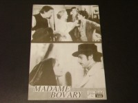 9423: Madame Bovary ( Claude Chabrol )  Isabelle Huppert,