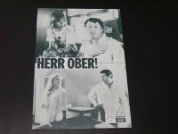 9439: Herr Ober !  ( Gerhard Polt )  Christiane Hörbiger,
