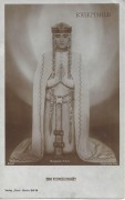 Die Nibelungen I Ross: 672/6  Kriemhild ( Margarete Schön )