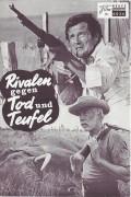 6934: Rivalen gegen Tod und Teufel ( Seltene Ausgabe )  Lee Marvin, Roger Moore, Barbara Parkins, Ian Holm, Horst Janson,