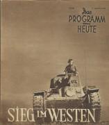 1728: Sieg im Westen ( Propaganda Oberkommando des Heeres )