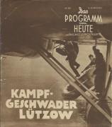 1735: Kampfgeschwader Lützow ( Propaganda Polen ) Hermann Braun,