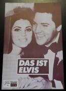 7773: Das ist Elvis ( This is Elvis Presley )  ( violett ) David Scott, Johnny Harra,