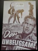 4800: Der Unbeugsame,  Paul Newman,  George Kennedy,