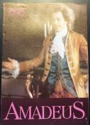 338: Wolfgang Amadeus Mozart,  ( Milos Forman )