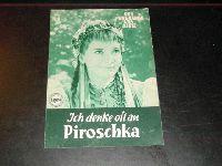 437: Ich denke oft an Piroschka, Liselotte Pulver, Gunnar Möller