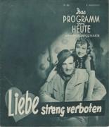 1446: Liebe streng verboten,  Carola Höhn,  Hans Moser,