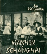 1346: Mädchen in Schanghai, Loretta Young, Charles Boyer, Warner Oland,