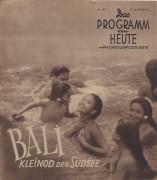 1730: Bali Kleinod der Südsee ( Expedition Victor Baron von Plessen )