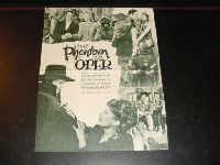 Das Phantom der Oper,  Nelson Eddy,  Claude Rains, S. Foster,