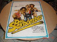 Der Sexbomber,  Marina D´Aunia,  Christian Borromeo,