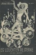1972: Es leuchten die Sterne La Jana Carla Rust Heinrich George