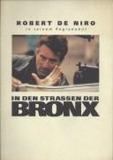 In den Strassen der Bronx ( Robert de Niro ) Chazz Palminteri, Lillo Brancato, Fracis Capra, Joe Pesci,