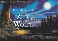 Die Zeit der Wölfe ( Neil Jordan )  Angela Lansbury, David Warner, Micha Bergese, Sarah Patterson,