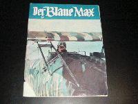 Der blaue Max, George Peppard, Ursula Andress, James Mason,