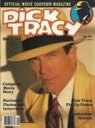 Dick Tracy ( Walt Disney ) Warren Beatty, Charlie Korsmo, William Forsythe, Ed O´Ross, Glenne Headly, Seymour Cassel, James Keane, Charles Durning, Madonna, Dick van Dyke, Henry Silva,