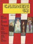 Carmen 62 ( Roland Petit )  Moira Shearer,  Cyd Charisse,