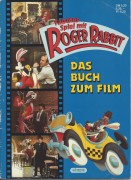 Falsches Spiel mit Roger Rabbit (  Robert Zemeckis ) Bob Hoskins, Christopher Lloyd, Joanna Cassidy,