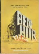 Ben Hur ( General Lew Wallace ) Charlton Heston,  Jack Hawkins,  Stephen Boyd,  Martha Scott,