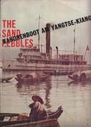 Kanonenboot Yangtse Kiang,  Steve McQueen,  Candice Bergen, Richard Attenbourogh, Richard Crenna, Mako,
