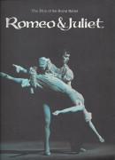 Romeo & Juliet ( Romeo & Julia ) ( Rojal Ballet ) Margot Fonteyn, Rudolf Nureyev,