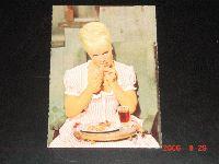 Unter Geiern No. 13 ( 1 - 64 ) Elke Sommer
