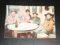 Unter Geiern No. 17 ( 1 - 64 )  Banditen im Saloon