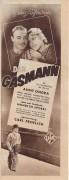 Der Gasmann, Heinz Rühmann, Anny Ondra, Will Dohm, ( LV )