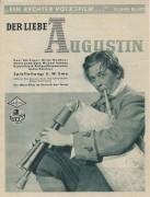 Der liebe Augustin ( ( E. W. Emo ) Paul Hörbiger, Hilde Weissner, Maria Andergast, Rudolf Prack,  ( GV )